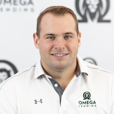 Kyle Schultz Loan Officer Omega Lending