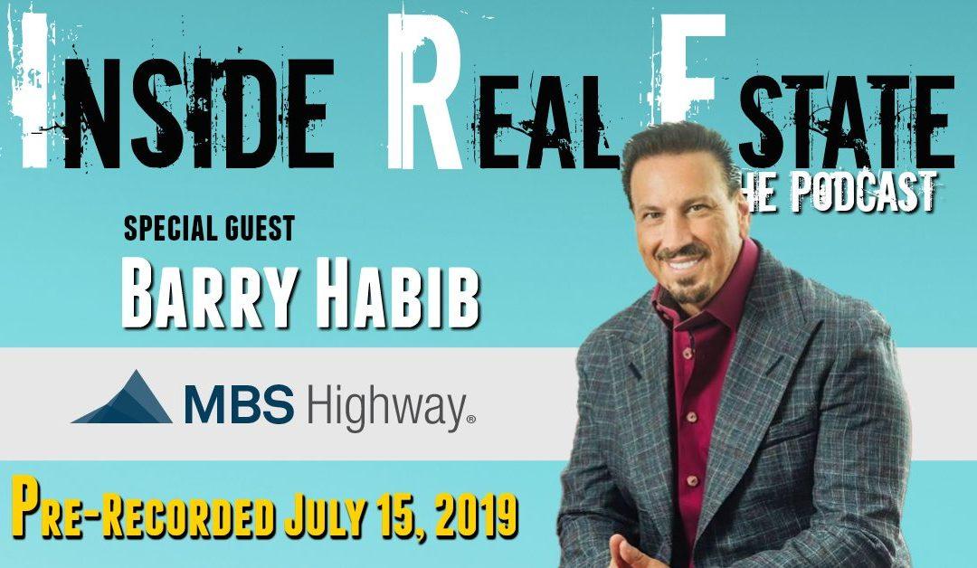 MBS Highway barry habib