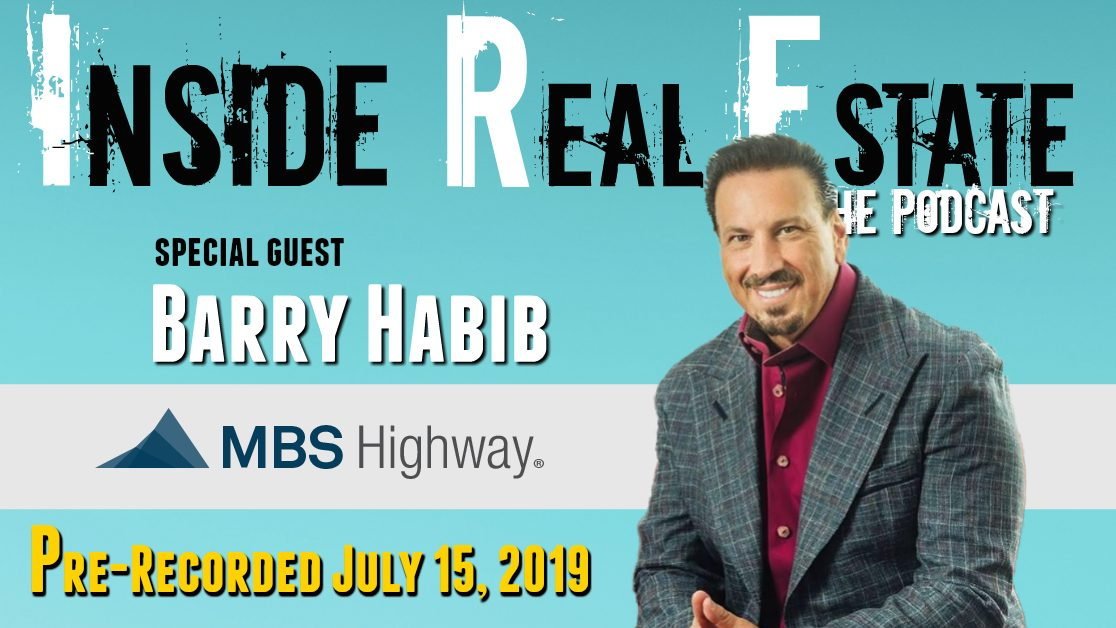 Inside Real Estate Episode 62 Barry Habib Mbs Highway Most popular sites that list mbs highway discount. barry habib mbs highway
