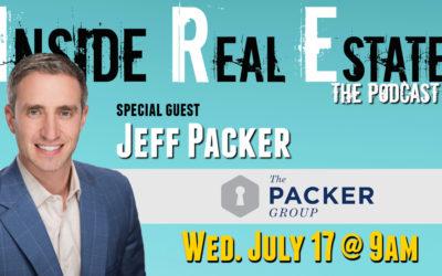 Inside Real Estate – Episode 61 – Jeff Packer, Coldwell Banker Preferred Realtors