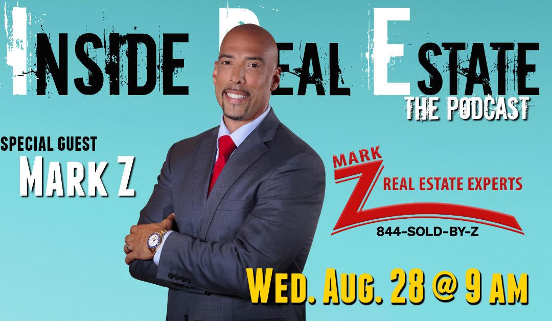 Mark Z real estate experts