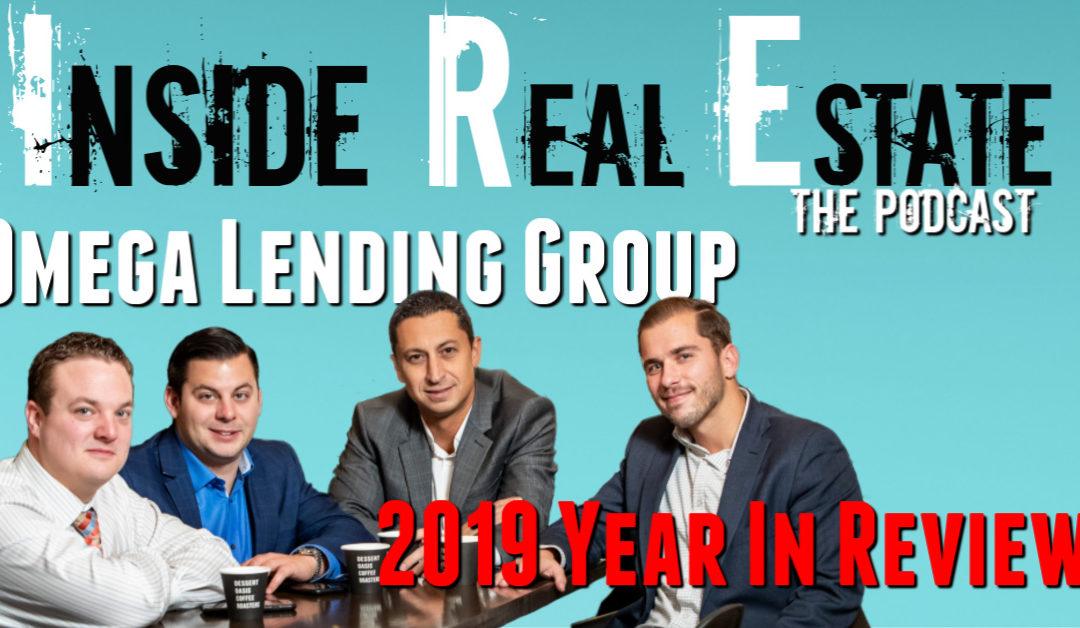 Omega Lending Group