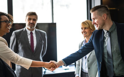 Hey Real Estate Agents – You're Only As Good As Your Team
