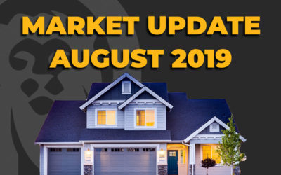 Real Estate Right Now: Buying Cools, Market Still Warm & Rates Are Hot