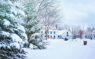 Forget What You Heard – Winter Is A Great Time To Buy