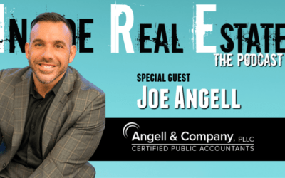 Inside Real Estate – Episode 98 – Joe Angell, Angell & Company