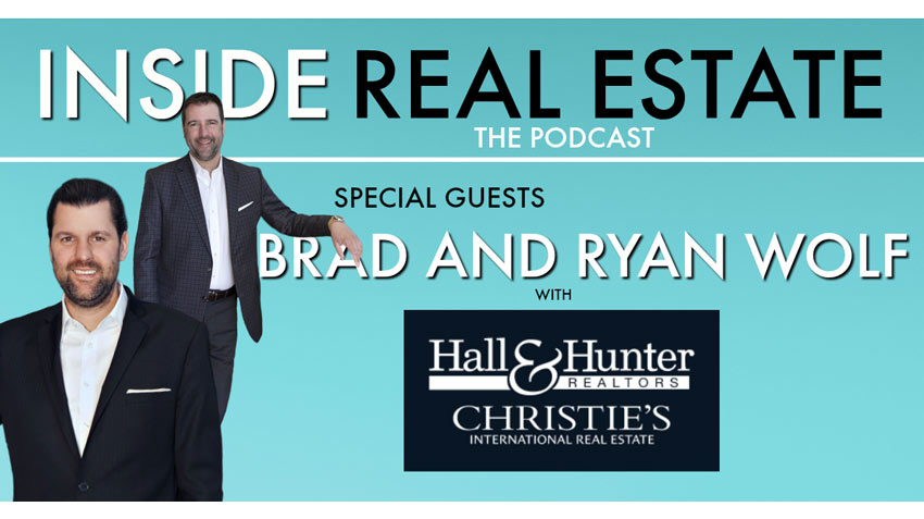 Hall and hunter realtors