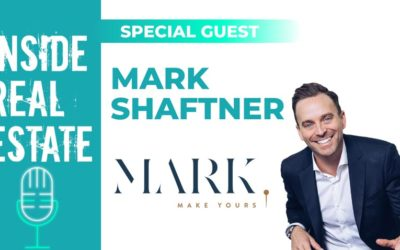 Inside Real Estate – Episode 118 – Mark Shaftner, Keller Williams