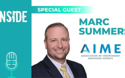 Inside Real Estate – Episode 113– Marc Summers, AIME
