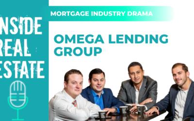 Inside Real Estate – Episode 111– Omega Lending Group