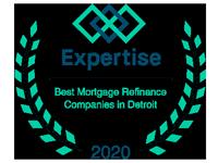 Top 10 Refinance Company Detroit Omega Lending Award 2020 150px