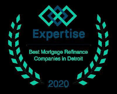 Top 10 Refinance Company Detroit Omega Lending Award 2020