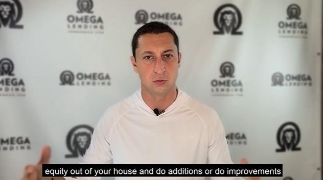 Refinance Pay For Home Improvements FAQ Omega Lending