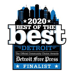 Best Mortgage Lender Detroit Finalist Omega Lending 300px