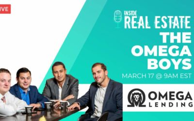 Omega Lending Group – Episode 144┃Inside Real Estate