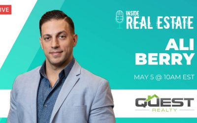 Ali Berry, Quest Realty – Episode 149┃Inside Real Estate
