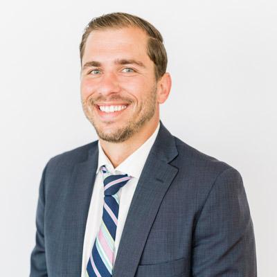 Chad Ruehle Omega Lending Group Royal Oak MI Mortgage Lender