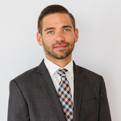 Matthew Vaught Omega Lending Group Royal Oak MI Mortgage Lender
