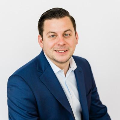 Salvatore Cusumano Omega Lending Group Royal Oak MI Mortgage Lender